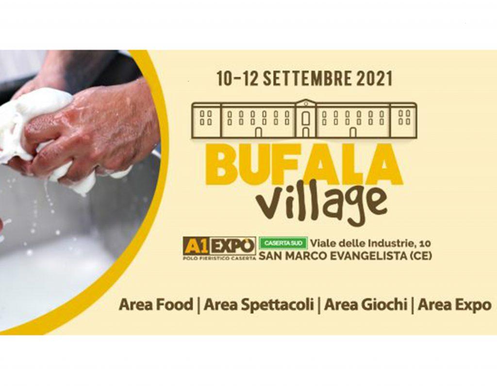 Bufala Village - III edizione