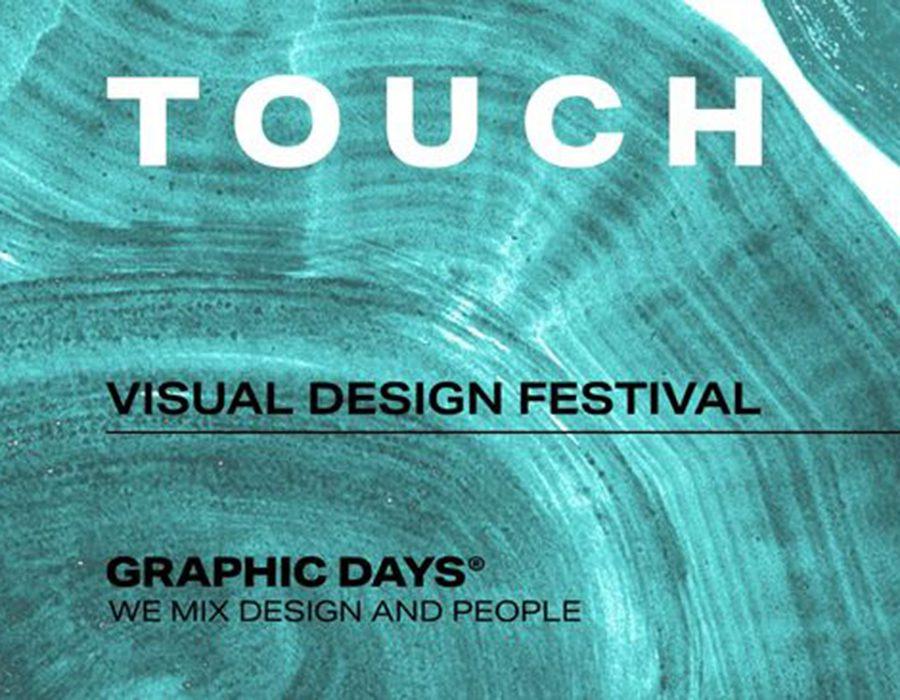 Touch - Visual Design Festival