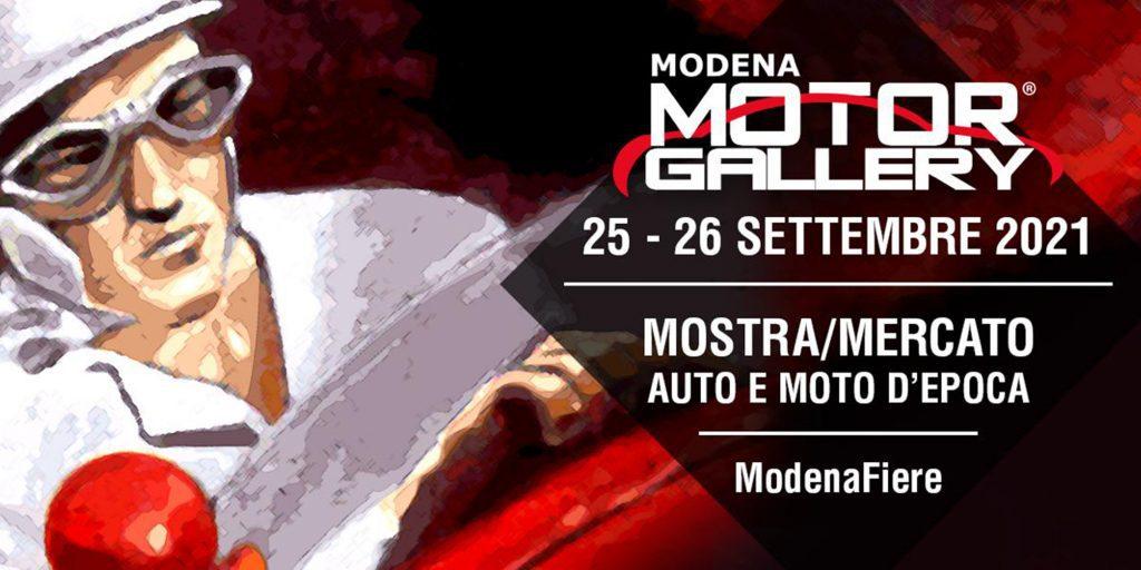 Modena Motor Gallery - IX edizione