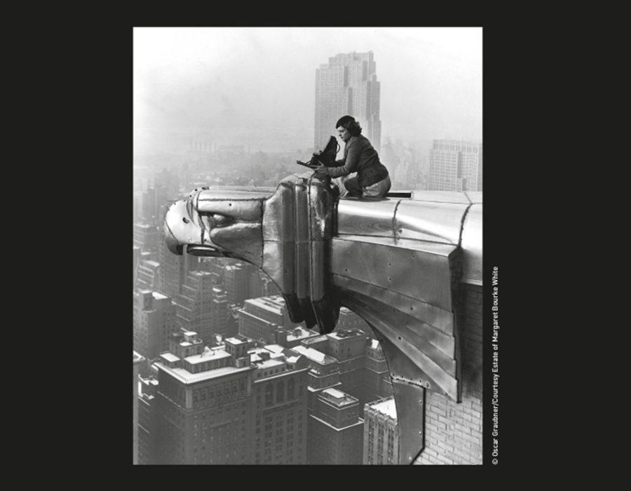 Prima, donna - Margaret Bourke-White