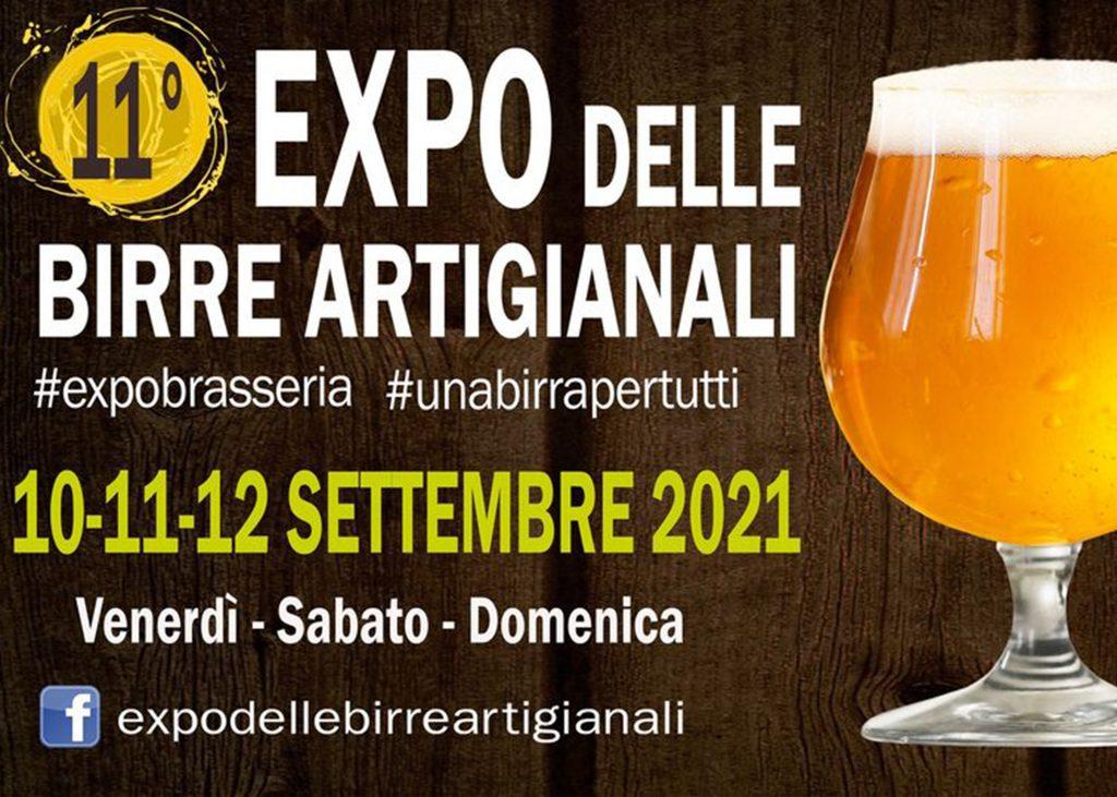 EXPO delle Birre Artigianali - XI edizione