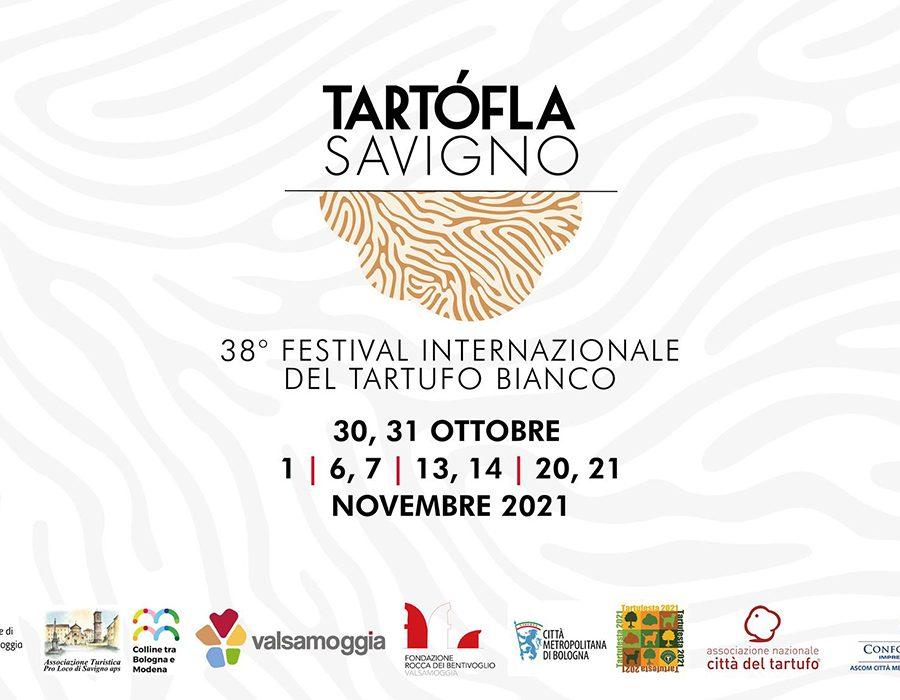 Tartόfla Savigno - Festival del Tartufo Bianco
