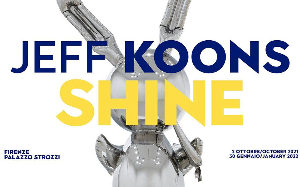 Jeff Koons - Shine
